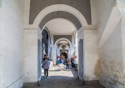 Český Krumlov Castle / Schloss