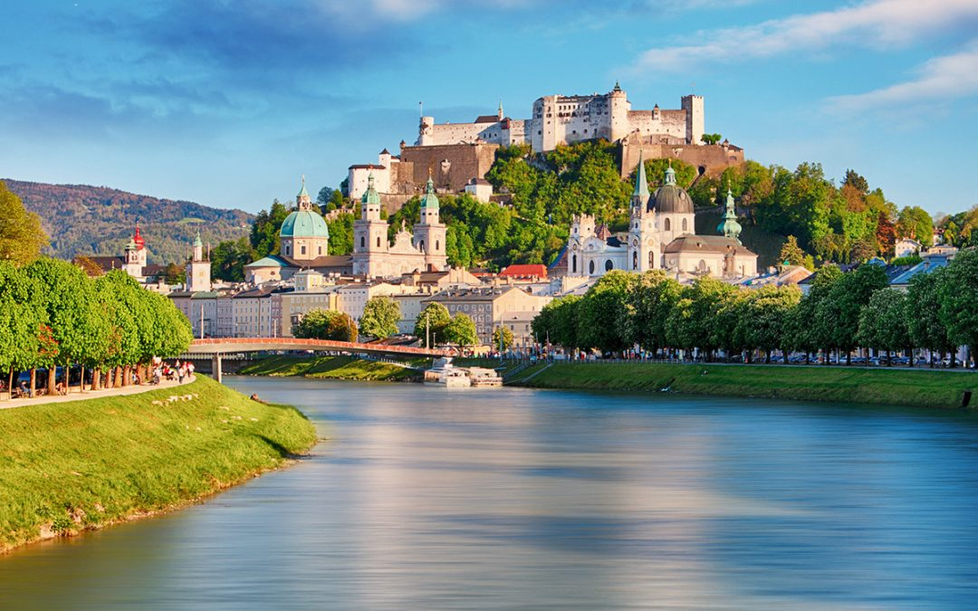Private tour to Mozart city of Salzburg