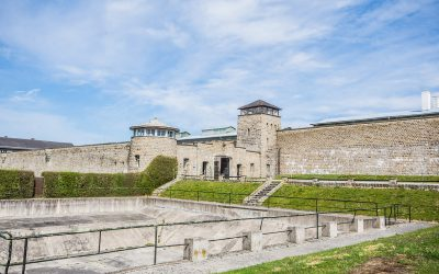 Tour to Mauthausen concentration camp