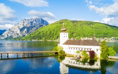 Secret ViP Tour to Salzkammergut